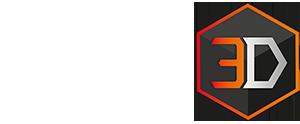OKM 3D 3D-Druck Logo