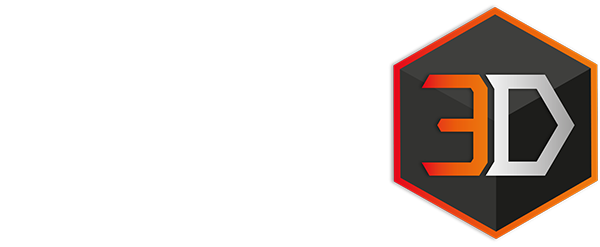 OKM 3D 3D-Druck Retina Logo
