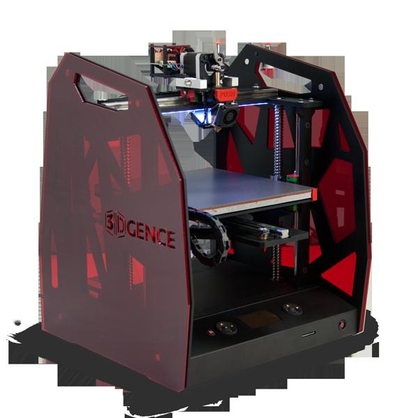 3DGence-one-3d-drucker-front