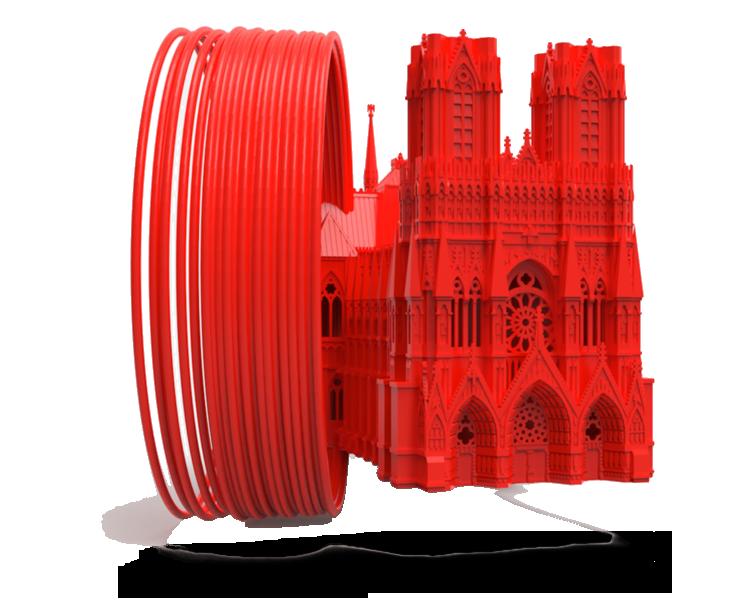 TreeD Fusion PLA Filament