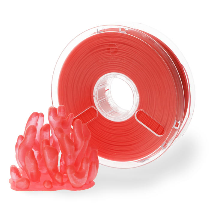 PolyPlus-Translucent-Colour-Red