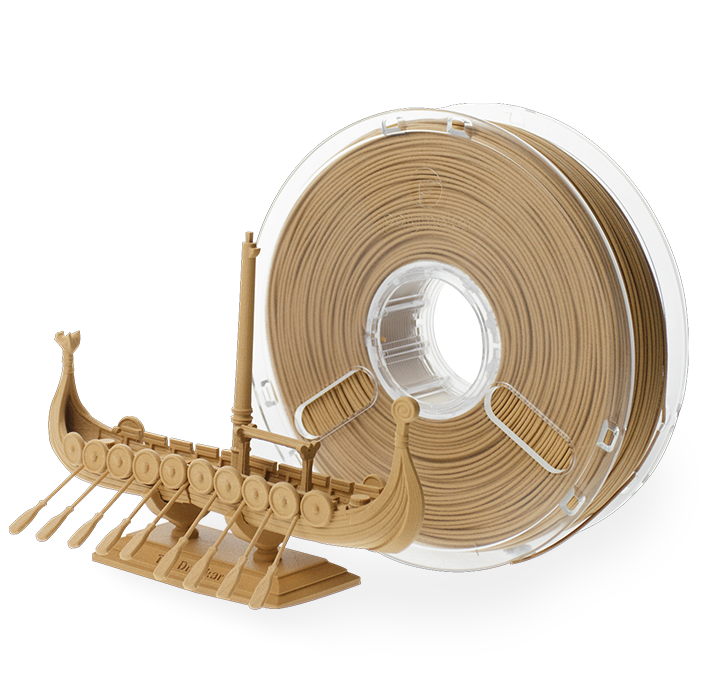 polywood polymaker filament