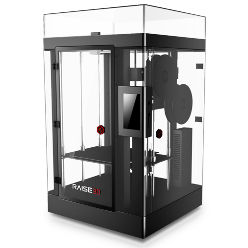 Raise3d-N2-Plus-3D-Drucker