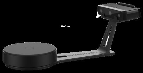 EinScan-SE(Black)