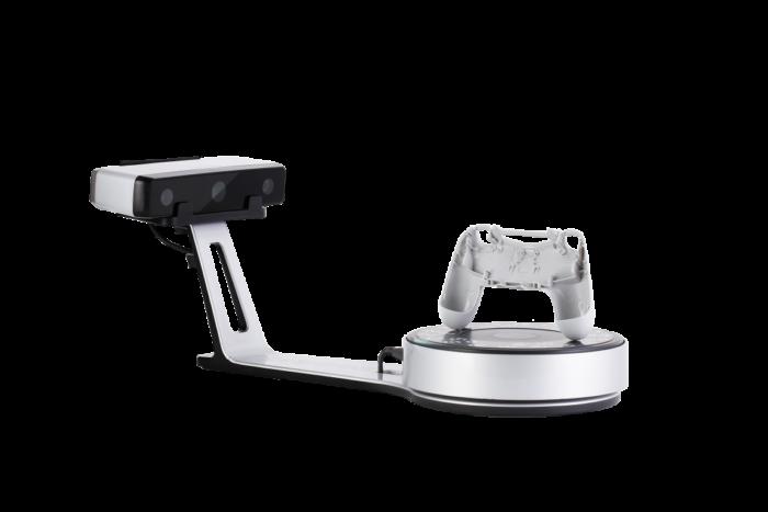 EinScan-SP controller