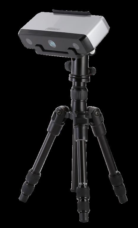 EinScan-SP stativ 3d scanner
