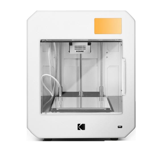 Kodak Portrait 3D Drucker