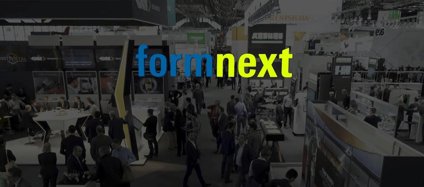 formnext-2019 frankfurt