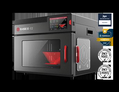 Raise3D E2 3D-Drucker