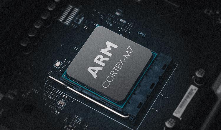 Raise3D Pro2 Plus ARM Cortex A7 Prozessor