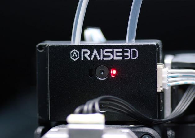 Raise3D Pro2 Plus Filament Run Out Sensor