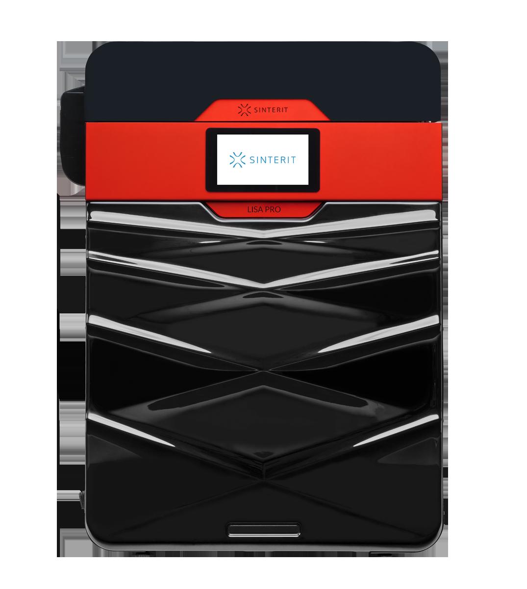 Sinterit Lisa Pro SLS 3D-Drucker