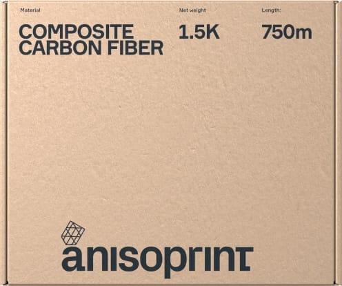 COMPOSITE CARBON FIBER (CCF)
