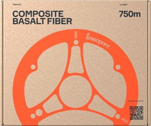 COMPOSITE BASALT FIBER (CBF)