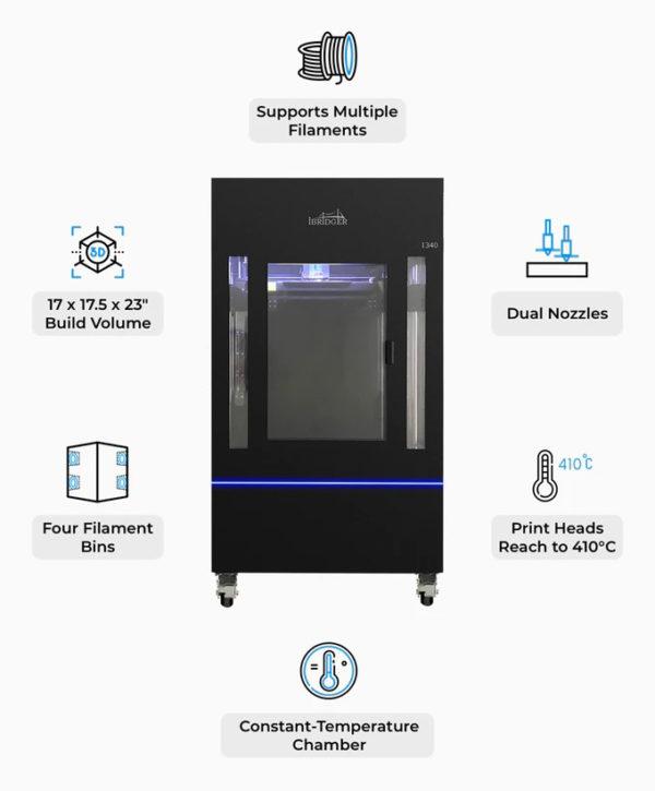 ibridger-i-340-industrial-fdm-3d-printer
